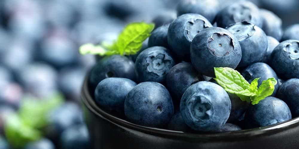 Benefits of Blueberries for Diabetes? These are the facts