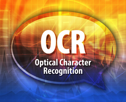 What is Optical Character Recognition (OCR) Software and its Utility?