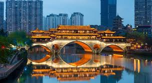 Off-Beat Places while in Chengdu Day Tour This Summer