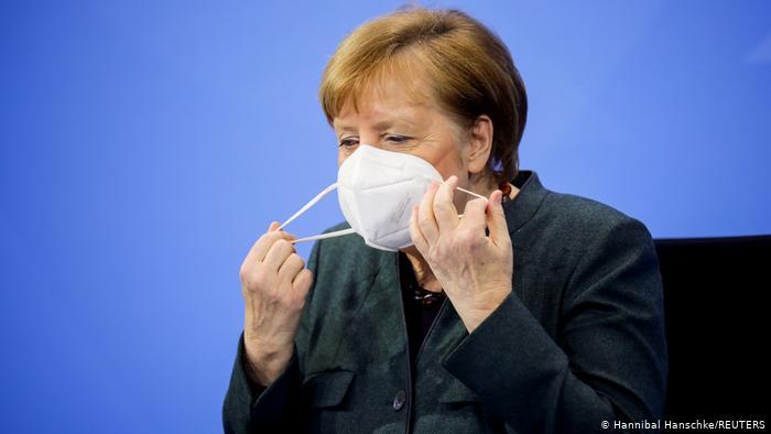 Coronavirus!! Germany extends COVID lockdown until February 14