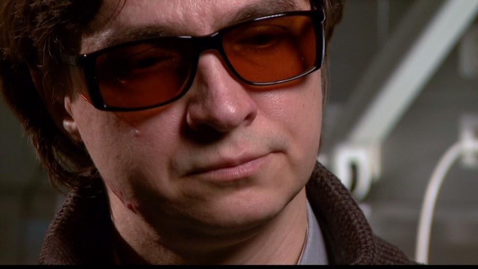 Bolshois Sergei Filin: I cant forgive attackers who took my eyesight