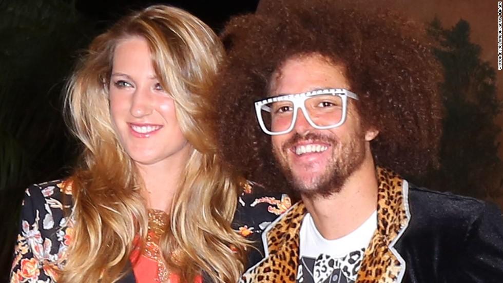 Redfoos party rock cant lift tennis ace Azarenkas injury gloom