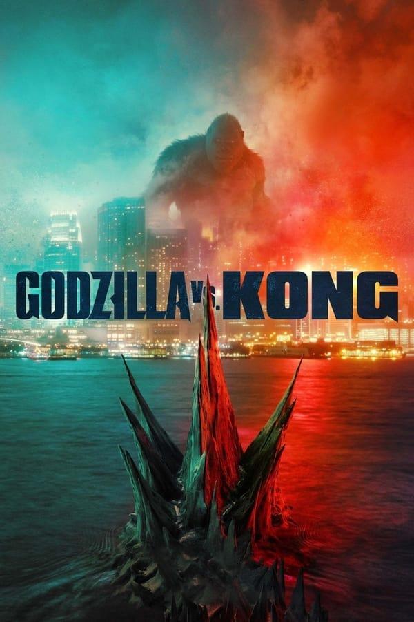 Godzila Vs. Kong On Popular 2021