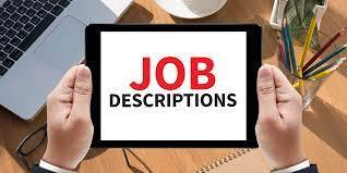 Chief HR Officer Job Description Templates
