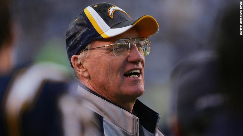 Marty Schottenheimer, a previous NFL mentor who drove four groups to 200 ordinary season triumphs over twenty years, has kicked the bucket. He was 77.