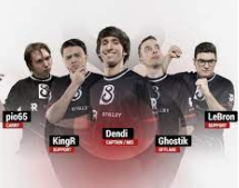 Trust Gaming Complete Roster Dota 2 After Bringing Home 3 Stars