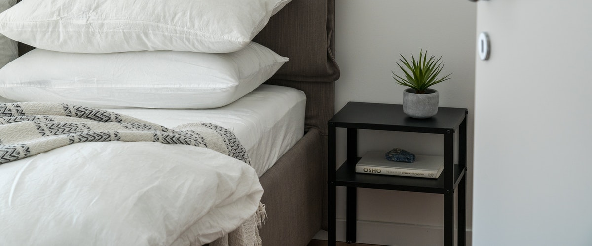 Is a Memory Foam Pillow right for you?
