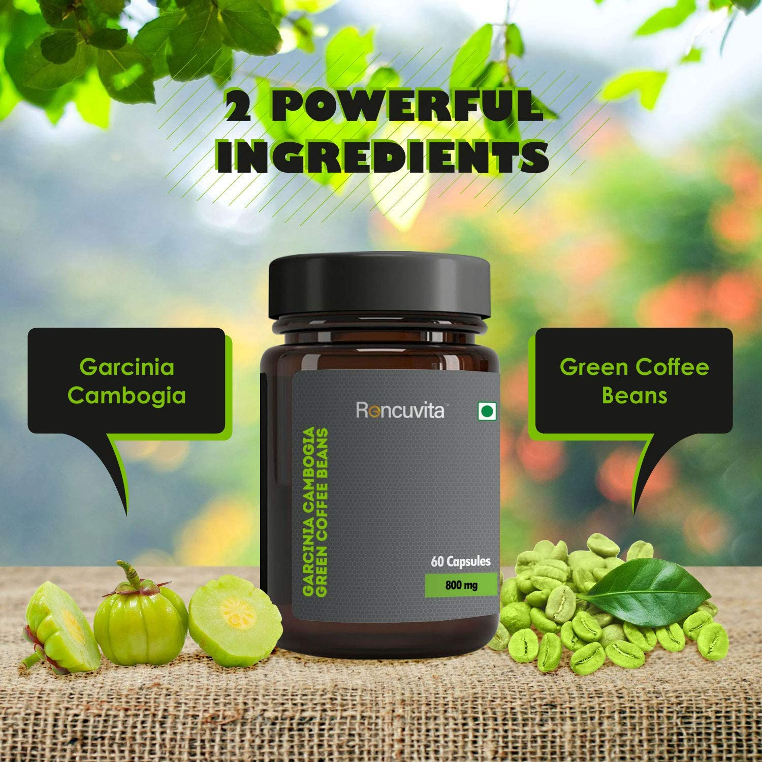 Buy Green Coffee Beans Online at Best Prices in India