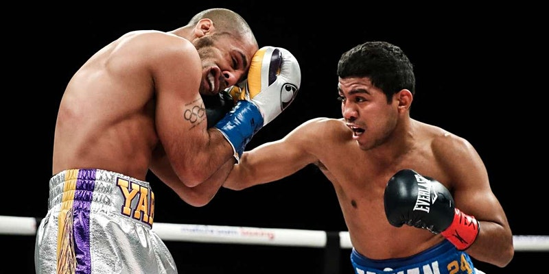 hours ago Three world title fights topped by a highly anticipated unification bout and rematch between WBC superflyweight champion