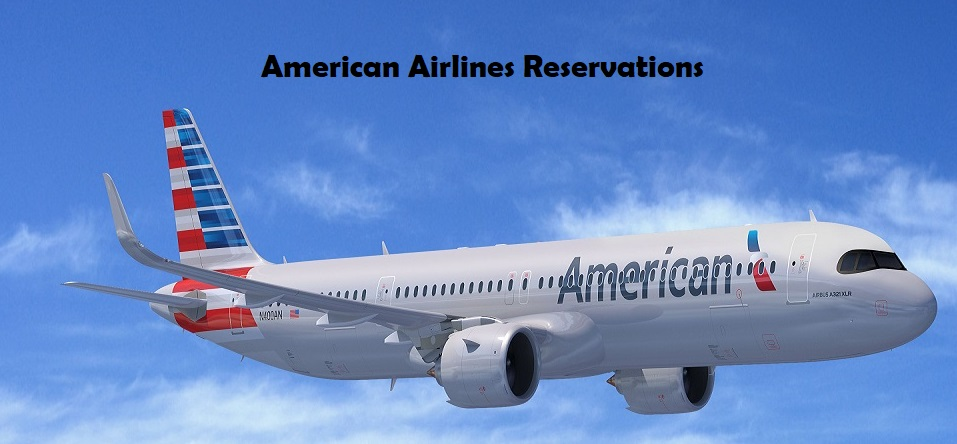 Guide to Know About American Airlines Reservations