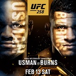 Sherdogs live UFC 258 coverage will begin Saturday at 7 pm ETon the scales ahead of a big Ultimate Fighting Championship fight card