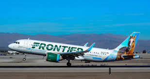 Guide to Know About frontier airlines reservations