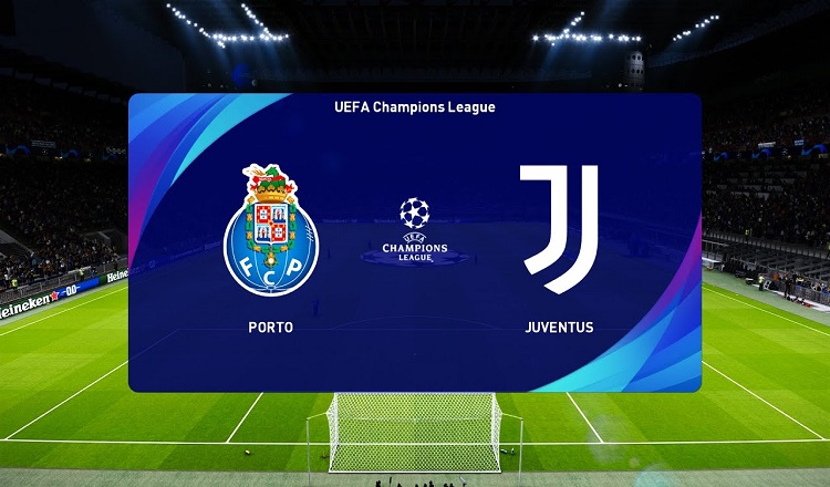 e faPorto vs Juventus how and where to watchtimes TV online All the information you need to knowFC Porto FCPorto February 16 2021