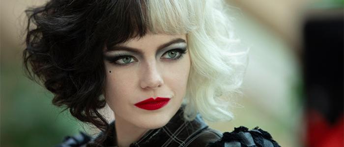 'Cruella' Trailer: Emma Stone Stars in a Disney Villain Origin Story