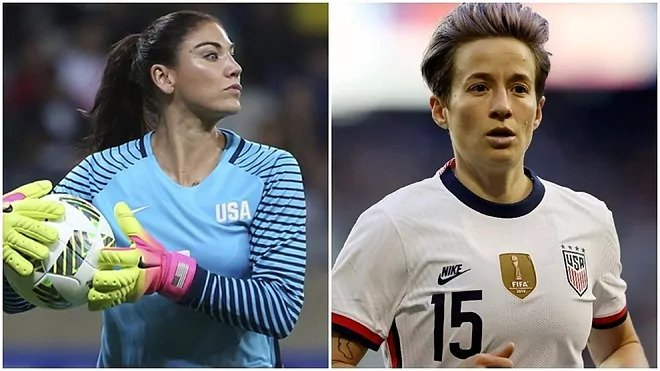 Hope Solo: Rapinoe and USWNT team leaders accepted collective bargaining agreement in 2016