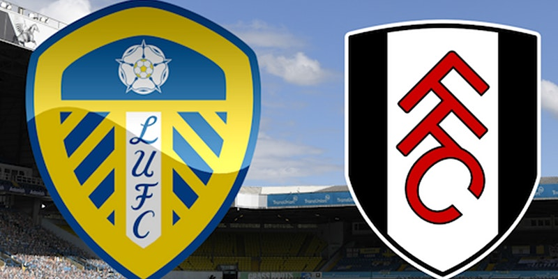 day ago Leeds United continue their first season back in the Premier League against relegationthreatened Fulham on Friday night