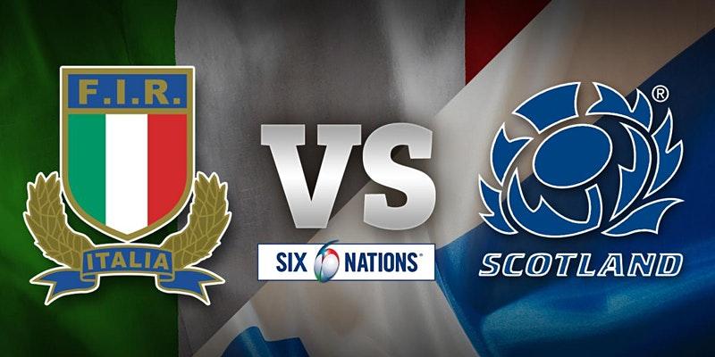 Il live di Scotland Italy risultati in diretta e live video streaming online in tempo reale inizia il feb alle UTC in Six Nations Women Rugby Union