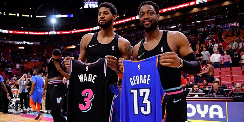 We look at the Heat vs Thunder live stream predicted playing teams and other details of the Miami Heat vs OKC Thunder clash as both teams