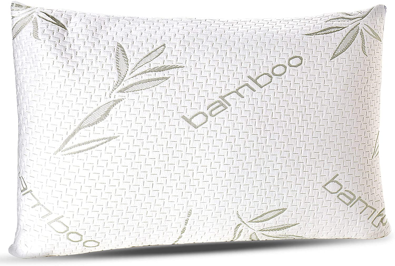 Are shredded memory foam pillows soft?