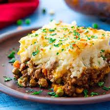 Pressure Cooker Shepherds, Pie The Ultimate Instant Pot Cookbook!