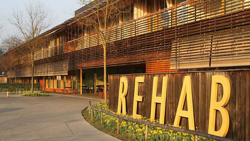 Help Yourself With Trauma Informed Rehab Centre