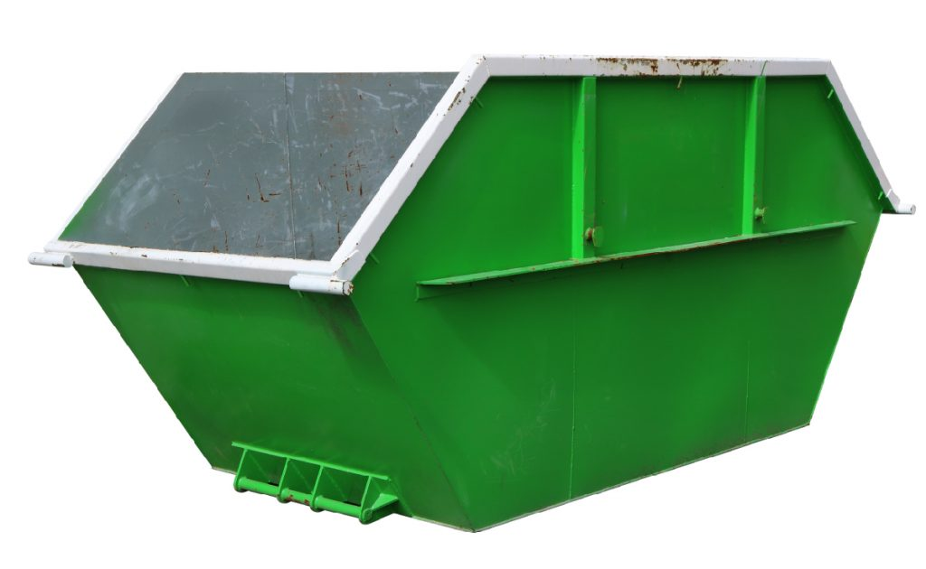 Use a Skip Bin For A Easier And Cleaner Process For Your Scrap Cars