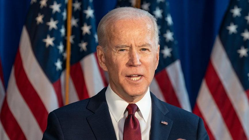 Polls: Majority of Americans are satisfied with Bidens performance