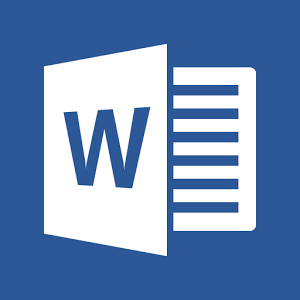 Microsoft Word configuring