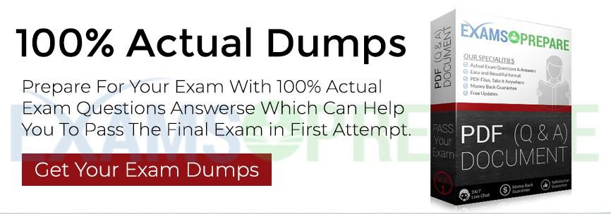 Highest Score in 200-901 dumps by Examsprepare