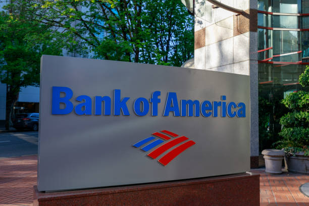 How do i talk to a real person at bank of america?
