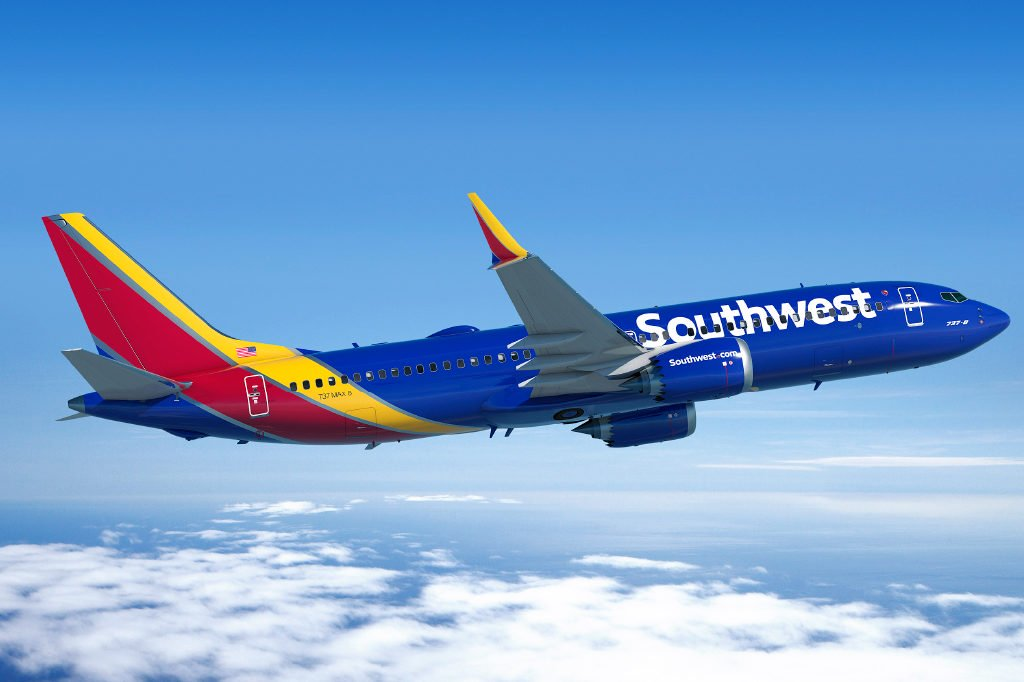 How to change the name on Southwest flight reservation?