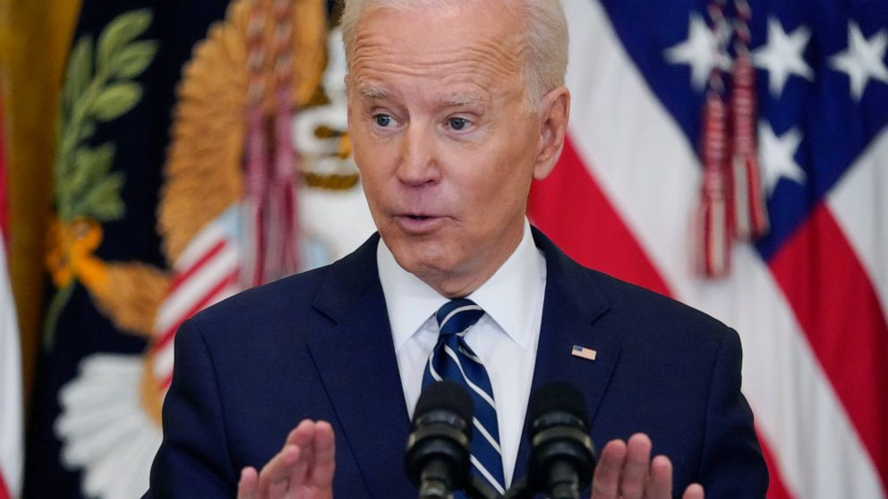 Biden and his party are seeking to build and sustain momentum in the realm of public opinion — hoping to nationalize what has so far been a